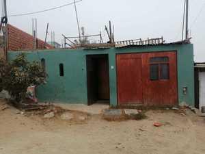 Venta de Casa en Ventanilla, Callao con 3 dormitorios - vista principal