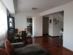 Venta de Departamento en Magdalena Del Mar, Lima con 4 dormitorios - vista principal