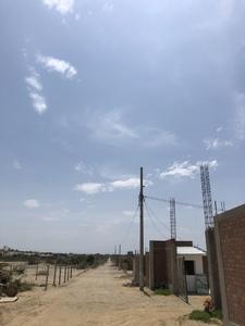 Venta de Terreno en Piura 500m2 area total estado Estreno - vista principal