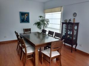 Alquiler de Departamento en Miraflores, Lima con 2 dormitorios - vista principal
