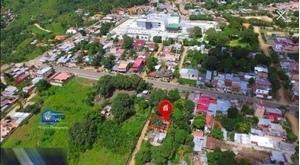 Venta de Terreno en Tarapoto, San Martin 214m2 area total - vista principal
