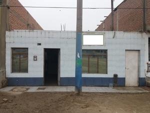 Venta de Casa en Ventanilla, Callao con 8 dormitorios - vista principal