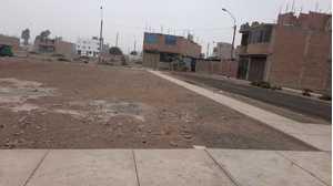 Venta de Terreno en Carabayllo, Lima 121m2 area total - vista principal