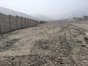 Venta de Terreno en Lurigancho, Lima 327m2 area total - vista principal