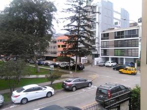 Alquiler de Departamento en Miraflores, Lima con 4 dormitorios - vista principal