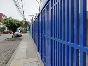 Alquiler de Local en San Borja, Lima con 3 baños - vista principal