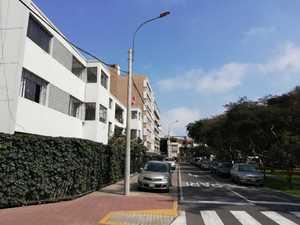 Alquiler de Departamento en San Isidro, Lima con 3 dormitorios - vista principal