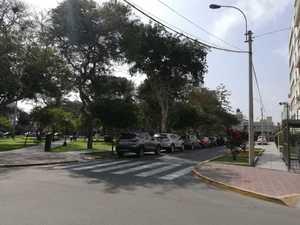 Alquiler de Departamento en Surquillo, Lima con 3 dormitorios - vista principal