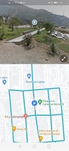 Venta de Casa en Ate, Lima 250000m2 area total - vista principal