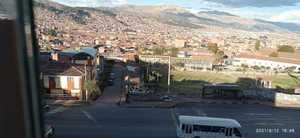 Alquiler de Habitación en Cusco amoblado 10m2 area total - vista principal
