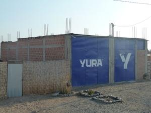 Venta de Casa en Coronel Gregorio Albarracin Lanchipa, Tacna con 2 dormitorios - vista principal