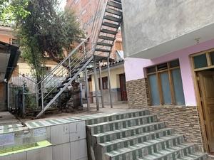 Venta de Casa en Cusco con 13 dormitorios con 4 baños - vista principal