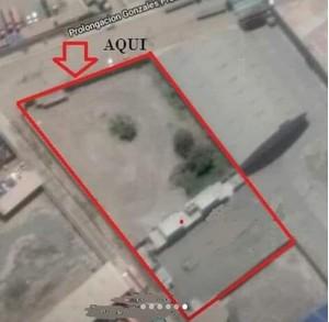 Alquiler de Local en Moche, La Libertad con 10 estacionamiento - vista principal
