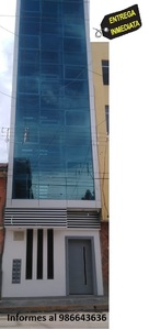Venta de Oficina en Huancayo, Junin 60m2 area total - vista principal