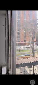 Venta de Oficina en Miraflores, Lima con 3 baños - vista principal