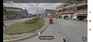 Venta de Terreno en Jaen, Cajamarca 300m2 area total - vista principal