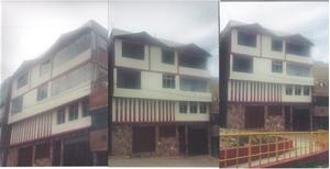 Venta de Casa en Puno con 10 dormitorios con 6 baños - vista principal