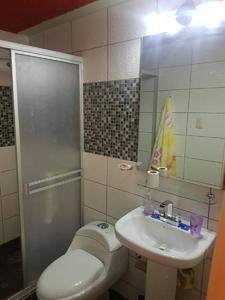 Venta de Casa en Miraflores, Arequipa con 2 baños - vista principal