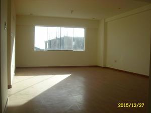 Venta de Departamento en Miraflores, Arequipa con 2 baños - vista principal