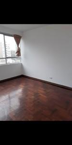 Venta de Departamento en Miraflores, Lima 145m2 area total - vista principal