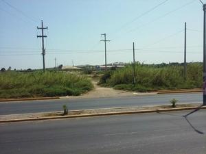 Venta de Terreno en Pisco, Ica 490m2 area total - vista principal