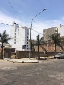 Alquiler de Terreno en Victor Larco Herrera, La Libertad 650m2 area total - vista principal
