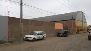 Alquiler de Local en Moche, La Libertad 2040m2 area total - vista principal