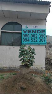 Venta de Terreno en Cieneguilla, Lima 350m2 area total - vista principal