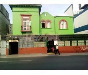 Venta de Terreno en Lima 714m2 area total estado Entrega inmediata - vista principal