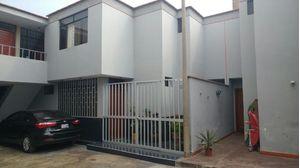 Venta de Casa en Chorrillos, Lima con 3 dormitorios - vista principal