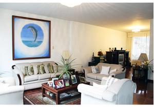 Venta de Casa en San Borja, Lima con 5 dormitorios - vista principal