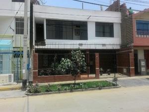 Venta de Casa en Carabayllo, Lima con 5 dormitorios - vista principal