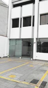 Alquiler de Local en San Isidro, Lima con 6 baños - vista principal
