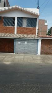 Alquiler de Local en Chorrillos, Lima con 1 baño - vista principal