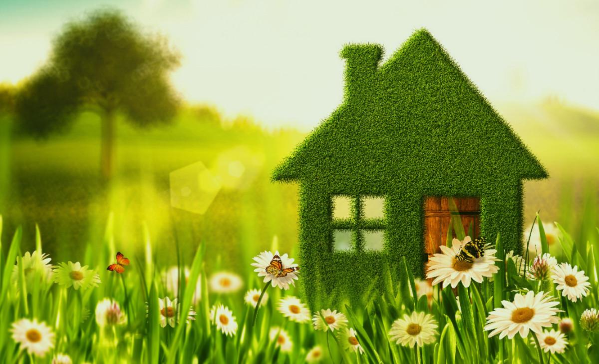 BONO MI VIVIENDA SOSTENIBLE - Otorgarán bonos de descuentos en tasas de interés para la compra de viviendas sostenibles