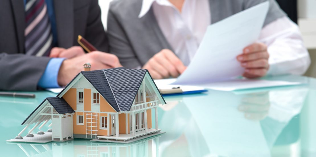 ¿Cómo conseguir un Crédito Hipotecario para una Casa o Departamento?