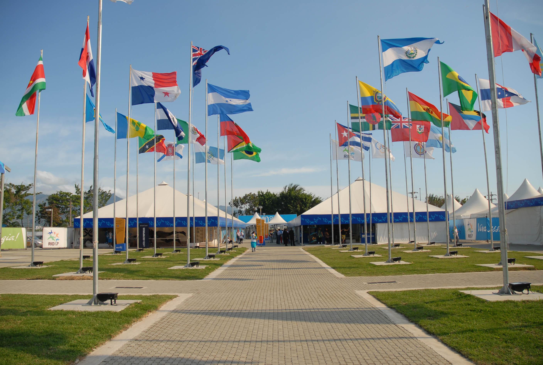 ¿Cómo obtener ganancias con los juegos Panamericanos Lima 2019?