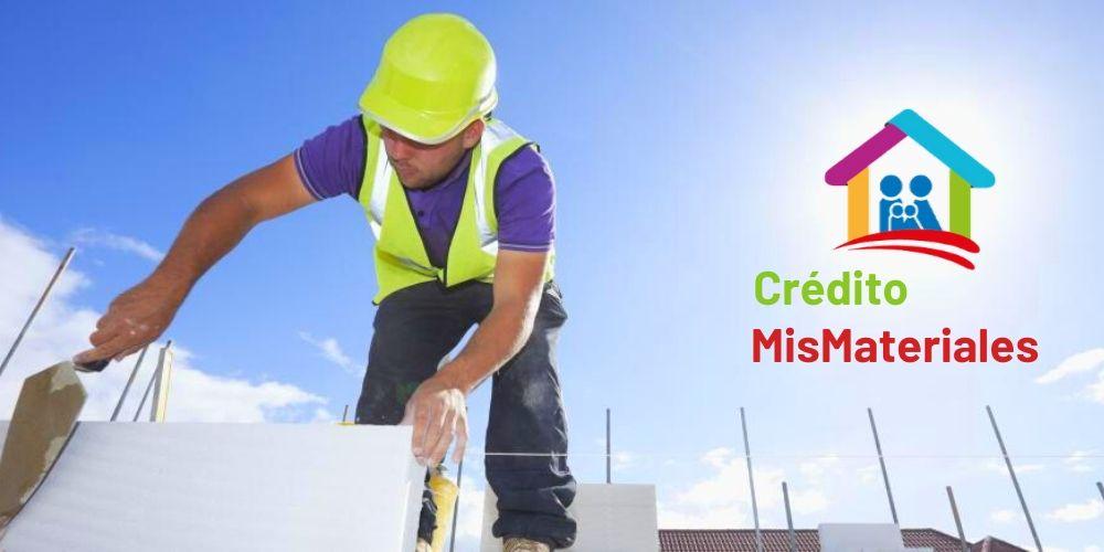 Fondo MiVivienda: Crédito MisMateriales